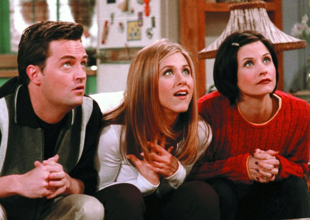 Friends Revival Jennifer Aniston