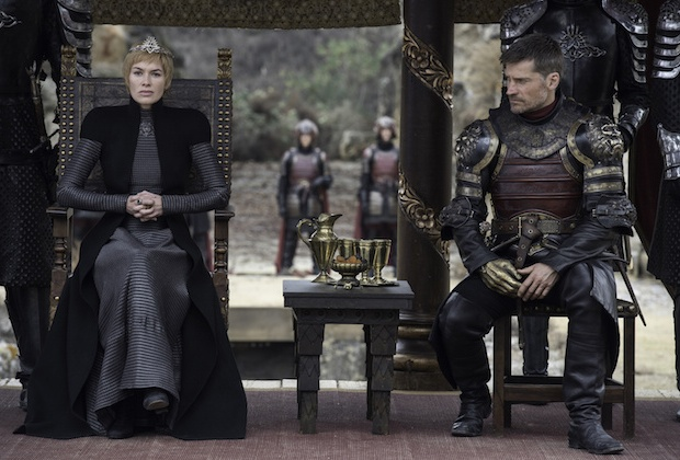 Game of Thrones Season 8 Nikolaj Coster Waldau Interview