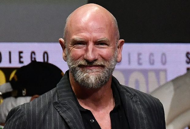 Lucifer Graham McTavish