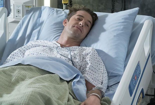 greys anatomy guys for meredith pictures season 15