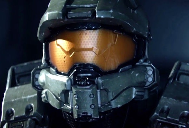 Halo Showtime Master Chief