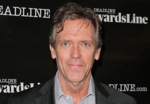 Hugh Laurie Avenue 5 HBO