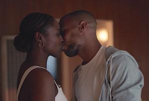 insecure season 3 episode 4 recap issa quits nathan kiss