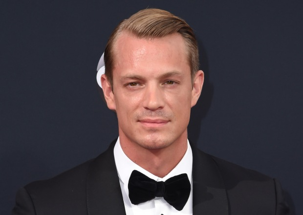 Joel Kinnaman Cast Apple Space Drama
