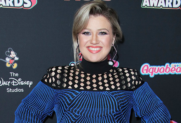 Kelly Clarkson Daytime Talk Show