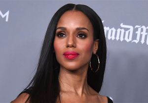 Kerry Washington Old City Blues Hulu