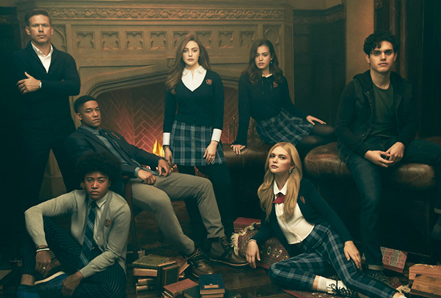 Legacies Season 1 Photos Spoilers