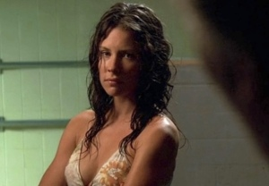 Lost Evangeline Lilly Naked Scene