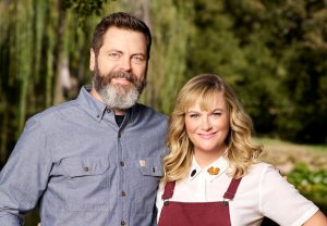 Making It Renewed Season 2 NBC Amy Poehler Nick Offerman
