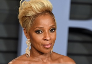 Mary J. Blige Scream