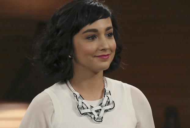 Molly Ephraim Leaving Last Man Standing In Season 7 Mandy Recast Tvline