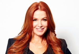 Poppy Montgomery ABC Reef Break