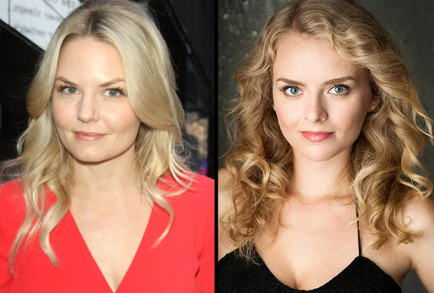 Tv Stars Who Look Alike Could Play Siblings Separated At Birth Tvline