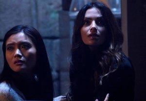 Reverie Recap Season 1 Finale