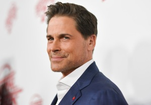 Rob Lowe Fox
