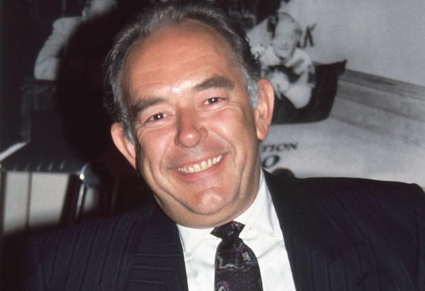 Robin Leach Dead