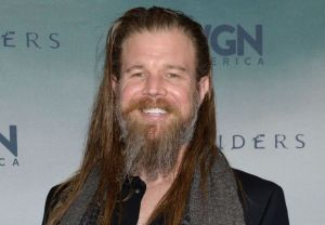 Ryan Hurst The Walking Dead