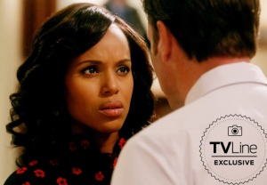 Scandal Season 7 Video