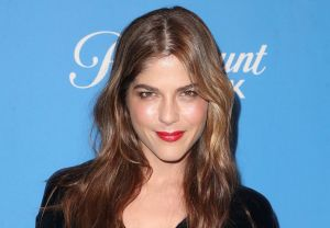 Selma Blair Netflix Another Life