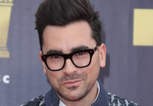 Dan Levy Modern Family
