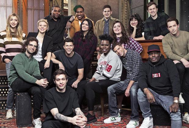 SNL Season Premiere Date