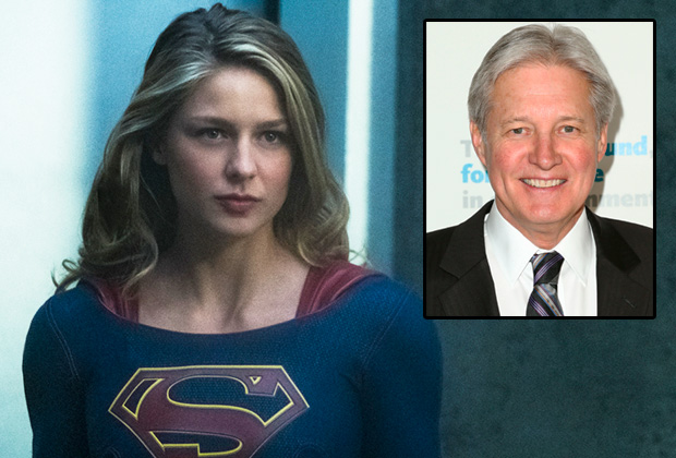 Supergirl Recast Season 4