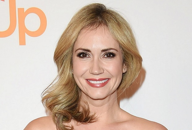 The Bold and the Beautiful Ashley Jones