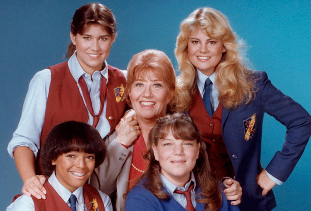 The Facts Of Life Reboot