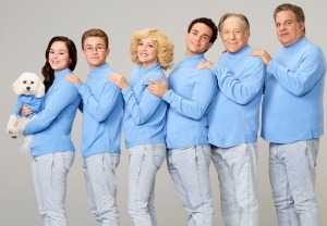 The Goldbergs Sixteen Candles Episode