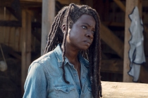 The Walking Dead: Danai Gurira to Exit AMC Drama in Season 10 — Report