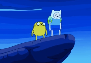 Adventure Time Series Finale