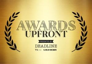 awards upfront tvline deadline gold derby advertising presentation