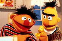 Bert and Ernie Were Gay (At Least in the Mind of One Sesame Street Writer)