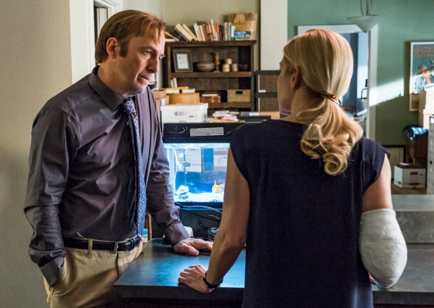 Better Call Saul Season 4 Episode 6 Jimmy Kim