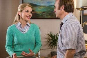 Better Call Saul Season 4 Episode 6 Kim Jimmy Flashback