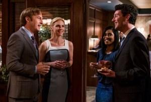 Better Call Saul Season 4 Episode 7 Jimmy Kim Party