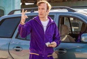 Better Call Saul Season 4 Episode 7 Jimmy