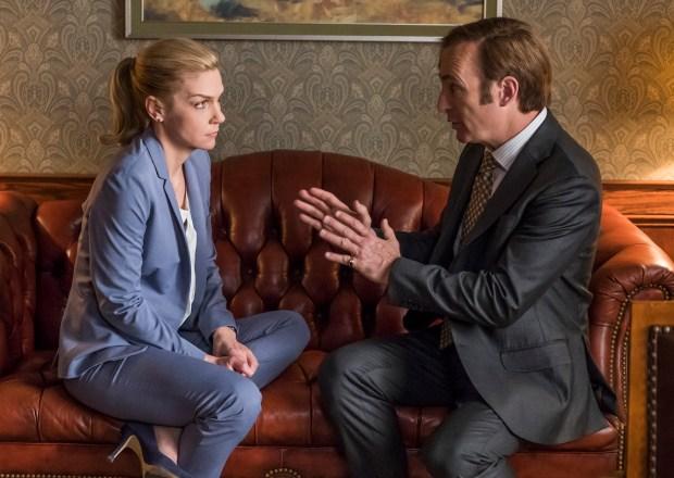 Better Call Saul Season 4 Episode 7 Kim Jimmy