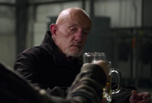 Better Call Saul Season 4 Episode 7 Mike