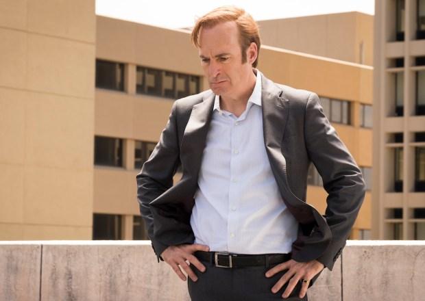 Better Call Saul Season 4 Episode 9 Jimmy