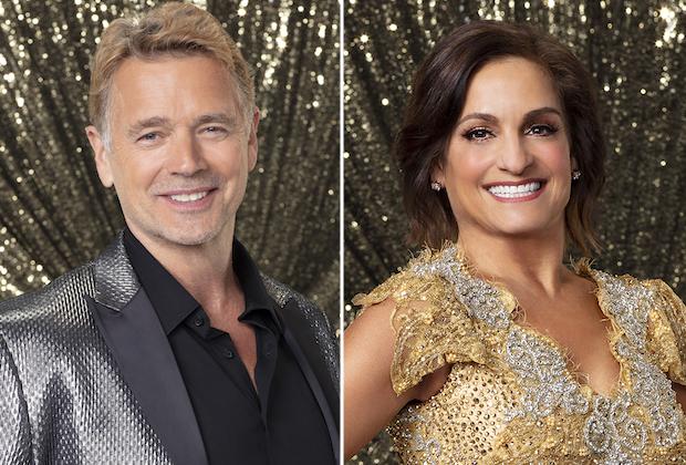 Dancing With The Stars Season 27 Cast John Schneider Nancy Mckeon Tvline