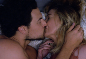 Meredith and Andrew DeLuca Sex