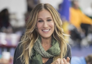 Divorce Renewed Season 3 HBO Sarah Jessica Parker