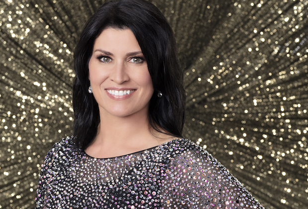 Dancing With the Stars Season 27 cast: Nancy McKeon