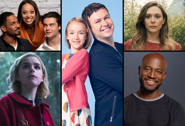 Best and Worst New Shows 2018