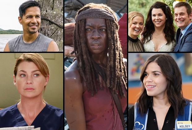 Fall TV Predictions 2018