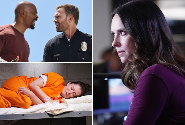 Fall TV Preview 2018