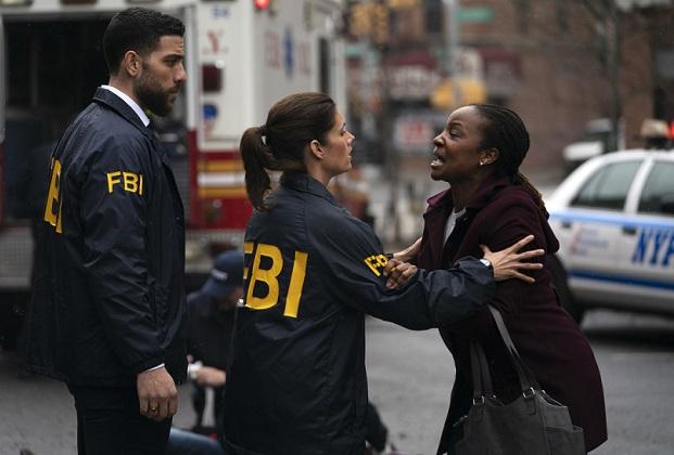 FBI Rookie Blue Reunion