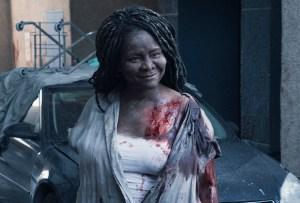 fear the walking dead season 4 episode 16 recap martha filthy woman dies