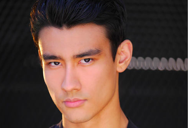 Alex Landi Grey's Anatomy